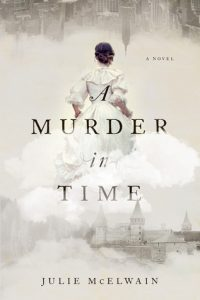 a-murder-in-time-by-julie-mcelwain