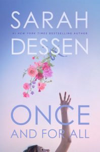 once-and-for-all-by-sarah-dessen