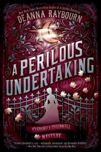 a-perilous-undertaking-by-deanna-raybourn