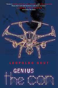 cover of Genius The Game