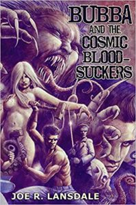bubba and the cosmic bloodsuckers
