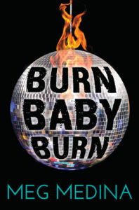 Burn Baby Burn cover image