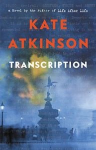 transcription cover image