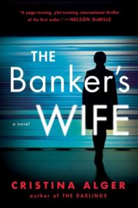 The Banker's Wife by Cristina Alger cover image