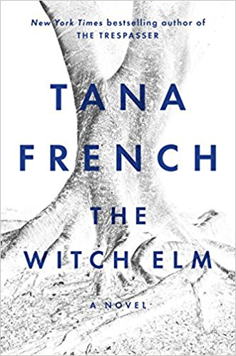 The Witch Elm cover image