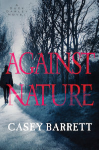 Against Nature by Casey Barrett cover image