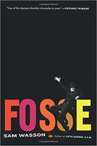 fosse biography cover