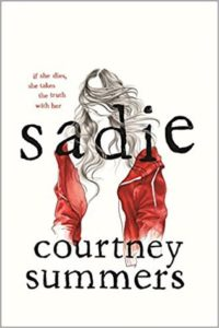 Sadie by Courtney Summers cover image