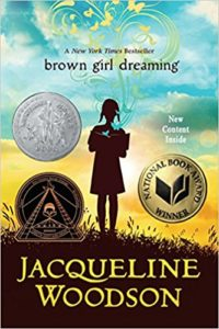 brown girl dreaming cover