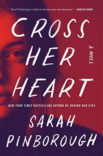 Cross Her Heart by Sarah Pinborough cover image