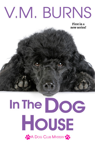 In the Dog House by VM Burns cover image