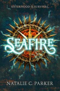 seafire book cover