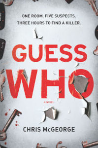 Guess Who cover image