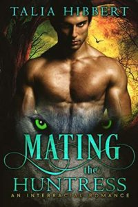 Cover of Mating the Huntress