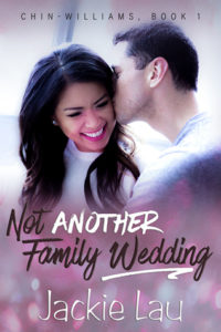 Cover of Not Another Family Wedding