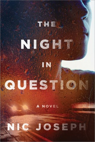 The Night In Question by Nic Joseph cover image