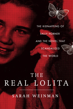 The Real Lolita by Sarah Weinman cover image
