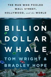 Billion Dollar Whale cover image