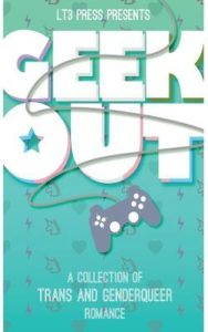 cover of geek out