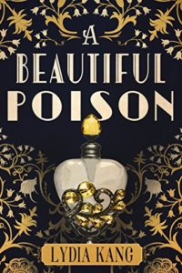 A Beautiful Poison cover image