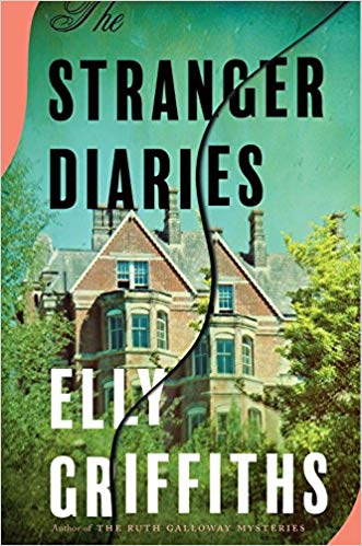 The Stranger Diaries by Elly Griffiths cover image