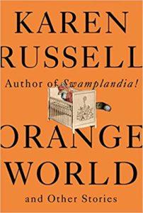 orange world