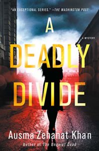 A Deadly Divide cover image