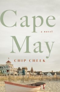 Cape May cover iamge