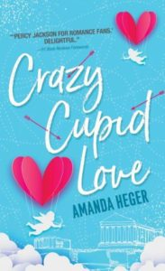 cover of crazy cupid love