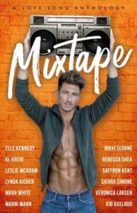Cover of Mixtape Anthology