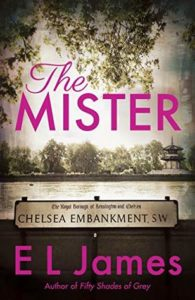 cover of The Mister by E L James