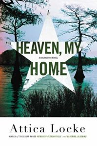 Heaven My Home cover image