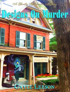 Design on Murder cover image