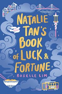 natalie tan's book of luck