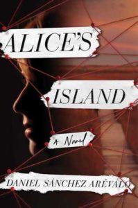 Alice's Island cover image