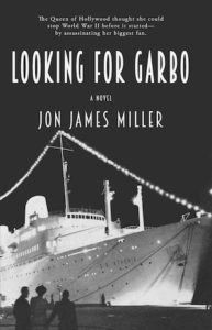 Looking For Garbo cover image