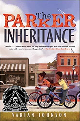 The Parker Inheritance cover image