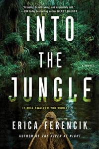 Into the Jungle cover image