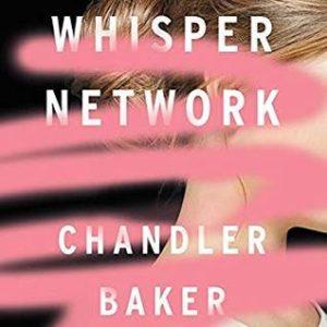 Whisper Network cover image