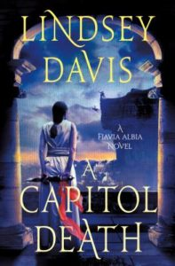 A Capitol Death cover image