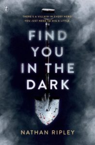 Find You In The Dark cover image