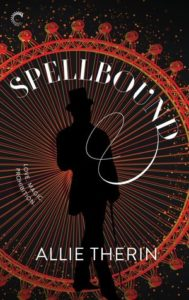 Cover of Spellbound by Allie Therin