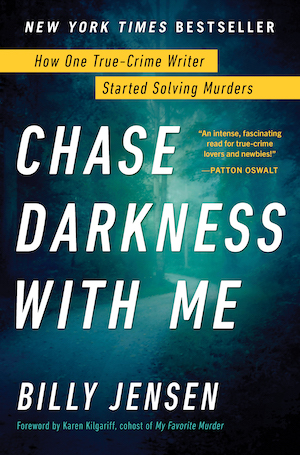 Chase Darkness cover image