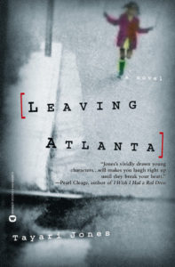 Leaving Atlanta cover image