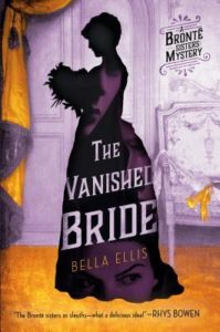 The Vanished Bride cover image