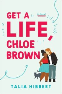 cover of get a life chloe brown