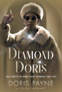 Diamond Doris cover image