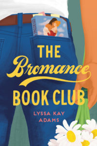 cover of The Bromance Book Club by Lyssa Kay Adams