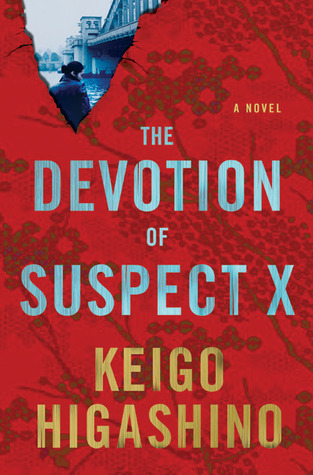 The Devotion of Suspect X cover image