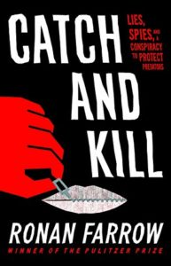 Catch and Kill cover image